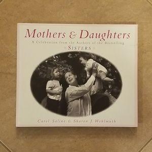 Mothers & Daughters Large Hardback Book